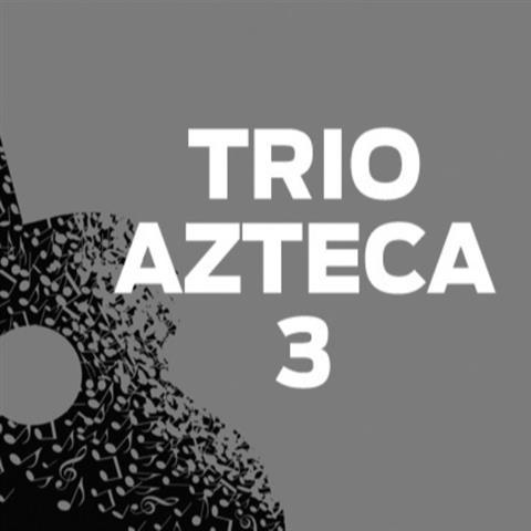 TRIO AZTECA 3 image 1