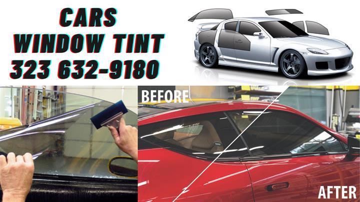 $49 : Window Tint Polarizado Autos image 3