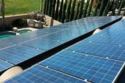 $150 : SOLAR PANELS REMOVE & SET BACK thumbnail