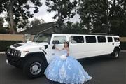 Limousines Hummer $95hr