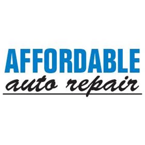 Affordable Auto Repair image 1