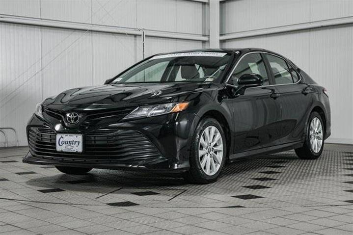 $20999 : 2018 Toyota Camry LE image 4
