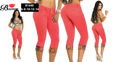 CAPRIS COLOMBIANOS SEXIS image 1