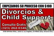 ¿NO CHILD SUPPORT?¿NO VISITAS? thumbnail