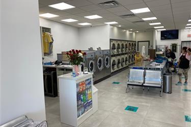 Lavanderia Laundry Venta Miami en Miami