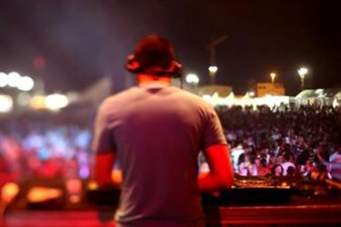 DJ FANTASIA MUSICAL RCR en Orange County
