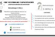 CRC - CENTRO DE CAPACITACION LOGISTICA EN SERVICI