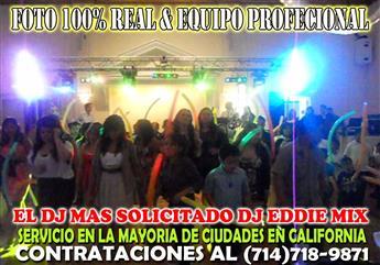 * DJ EDDIE MIX THE BEST DJ * image 1