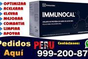 immunocal peru TELF 999-200870