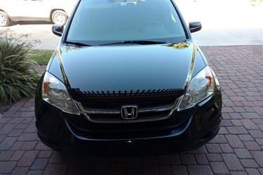 2010 Honda CRV LX SUV 4D en Los Angeles