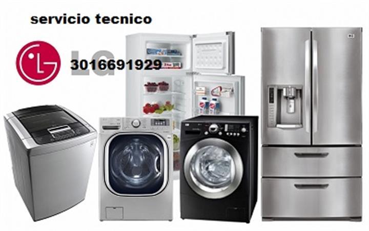Servicio técnico LG 3016691929 image 1