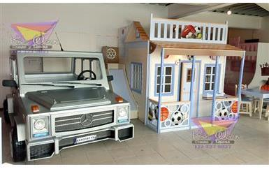 camas y literas para niños image 3