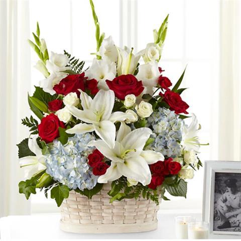 Nenas Florist image 4