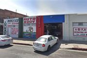 Mexico Auto Body Work