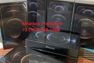 iPhone 11/12 Pro + Free Airpod en Las Vegas