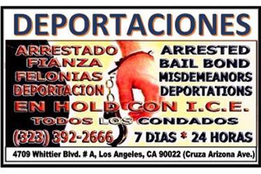 CONSULTA GRATIS? LLAMENOS!! en Los Angeles County
