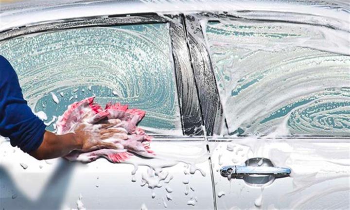 Lupita Mobile Car Wash image 4