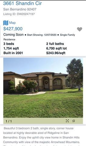 $9900 : Puede comprar casa con itin# image 1