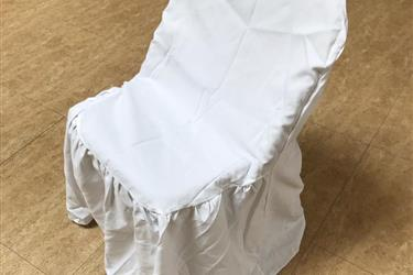 CHAIR COVERS - FUNDAS en Los Angeles