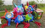 piñatas gratis.. en Orange County