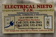 Electrical Nieto