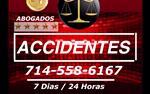 ,,,,.. ACCIDENTES..,,,, en Los Angeles County