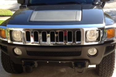 2007 HUMMER H3 LUXURY en Los Angeles