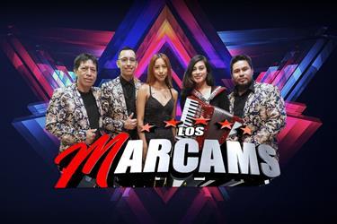 MUSICA VERSATIL LOS MARCAMS en Sacramento County