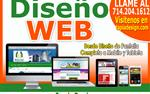 Creamos Paginas Web de Negocio en New York