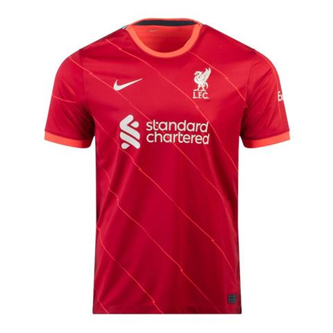 $16 : camiseta Liverpool 21/22 image 4