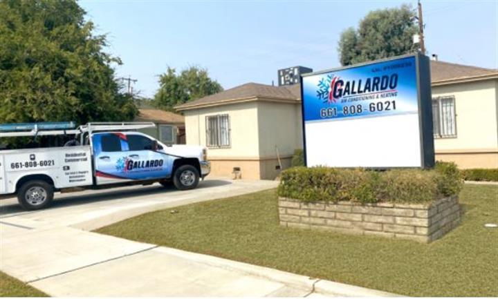 GALLARDO AIR & HEATING image 1