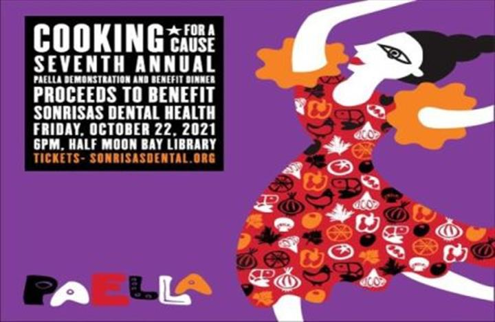 7th Annual Cooking image 1