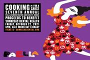 7th Annual Cooking