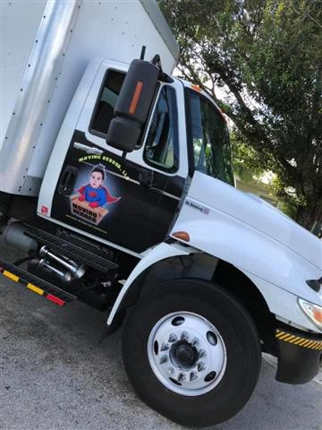 MOVING HEROES LLC image 1