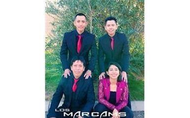 LA MEJOR MUSICA >>LOS MARCAM'S image 1