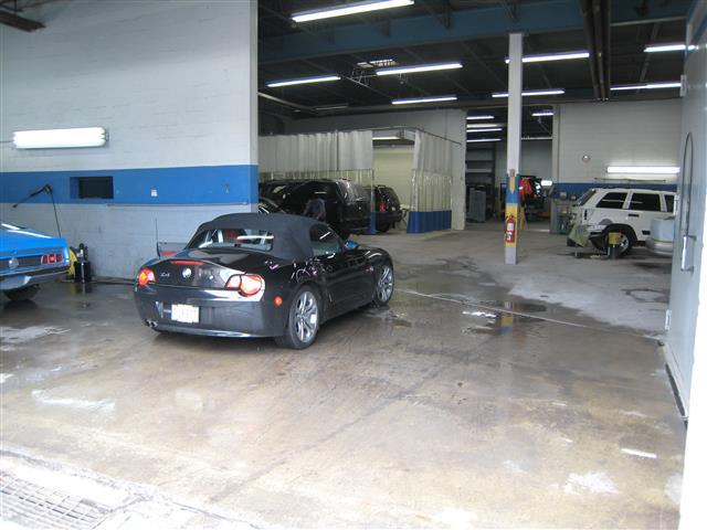 Newark Autobody image 5