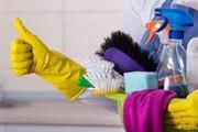 Oferta laboral de limpieza en Charlotte
