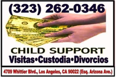 AYUDA EN TU CASO en Los Angeles County