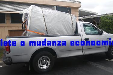 FLETES O MUDANZA en Orange County