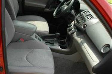 2008 Toyota RAV4 SUV en Los Angeles