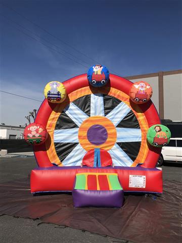Jumpers para fiestas image 1
