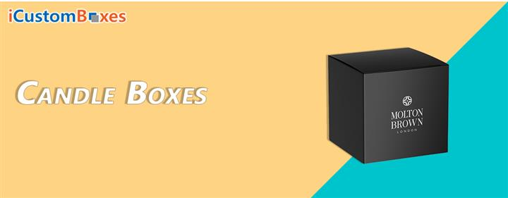 $1 : Get candle boxes you love image 1