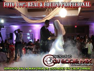 * CON EL MEJOR DJ EDDIE MIX * image 1