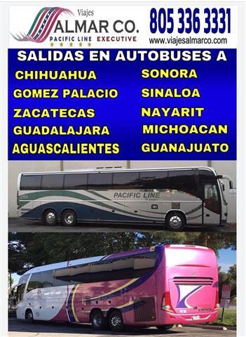 Almarco Co. Pacific Line image 5