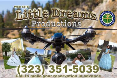 Little Dreams Productions en Los Angeles