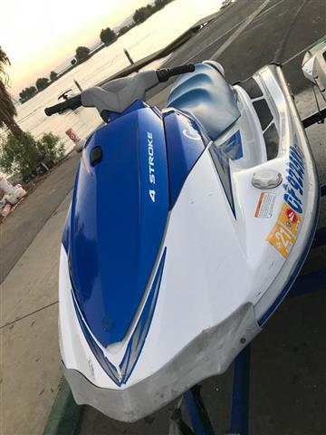 jet ski de renta Jetski barco image 1