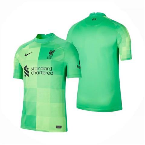 $16 : camiseta Liverpool 21/22 image 3