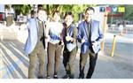 MAYLEE Y SU GPO MARCAMS en Los Angeles