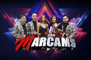 LOS MARCAMS (LIVE MUSIC) thumbnail