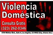 ¿ ACUSADO VIOLENCIA DOMESTICA?